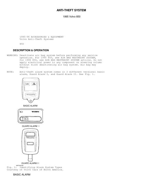 anti theft system.pdf - K-Jet.org on volvo amazon wiring diagram, mercury milan wiring diagram, saturn aura wiring diagram, geo storm wiring diagram, mercedes e320 wiring diagram, porsche cayenne wiring diagram, bmw e90 wiring diagram, chevrolet volt wiring diagram, honda ascot wiring diagram, mitsubishi starion wiring diagram, chevrolet hhr wiring diagram, volkswagen cabrio wiring diagram, volvo ignition wiring diagram, pontiac trans sport wiring diagram, chrysler crossfire wiring diagram, volvo 850 shop manual, volvo 850 suspension, dodge omni wiring diagram, volvo 850 water pump, volkswagen golf wiring diagram,