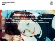 Das Befinden der Kinder und Jugendlichen heute (pdf-Datei, 550 KB)