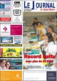 711 - Journal de Saint Barth