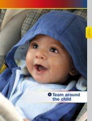 Section 4 Team Around The Child.pdf - urbwd.com