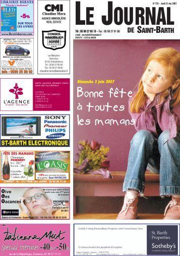 Journal pmu jeu 4 dec journal pmu jeu 4 lonab - Le journal de saint barth ...