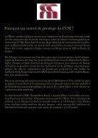Carnet de Prestige - Page 2