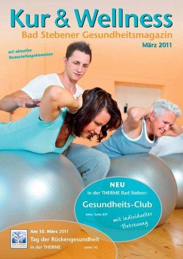 Kur & Wellness Kur & Wellness - Bad Steben