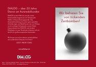 2-seitiger Infoflyer (PDF) - KFZ-WiGe