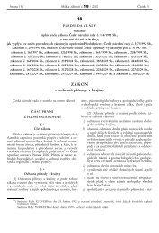 zákon č. 114/1992 Sb.