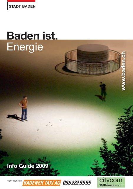 ANZEIGE - Baden