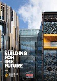 2013 Annual Report - Kiwi Income Property Trust