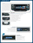 to Download the 2009 EXONIC MOBILE Catalog Now - Ample Audio - Page 6