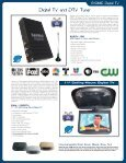 to Download the 2009 EXONIC MOBILE Catalog Now - Ample Audio - Page 7