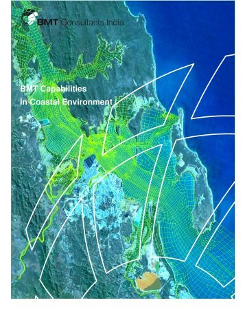 BMT Capabilities in Coastal Environment - BMT Group