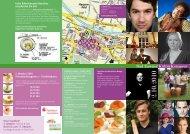 2. Oktober 2010  9 Veranstaltungsorte = 1 ... - Tourist-Info Bad Essen