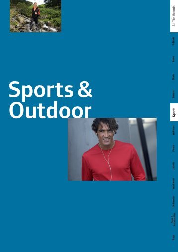 Sports & Outdoor - kottek.at