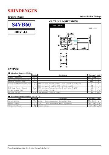 KBPC2510 DATASHEET DOWNLOAD