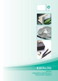 EPHT Katalog - Europapier