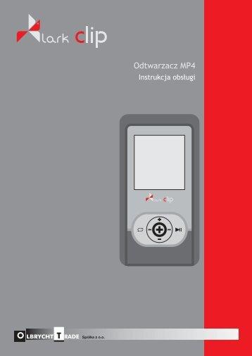 Instrukcja Lark Clip