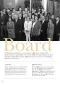 Board of Commissioners on Grievances & Discipline Annual Report ... - Page 5