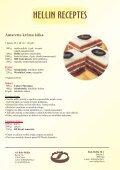 Amaretto krēma kūka - Balt-Hellin - Page 2