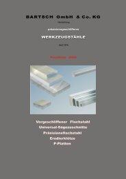 BARTSCH GmbH & Co. KG