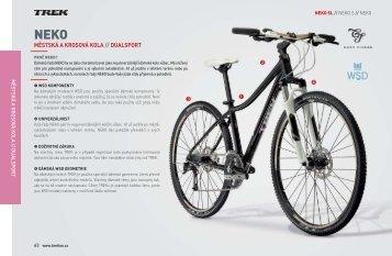 Dual sport - Legendbike.cz