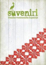 Untitled - Turistička zajednica Sisačko-moslavačke županije
