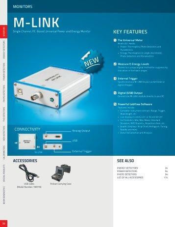 M-LINK - Laser Lines Ltd.