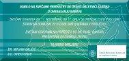 Vabilo na svečano prireditev - Zavod RS za varstvo narave