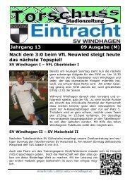 SV Windhagen II