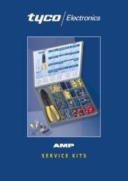 SERVICE KITS - Rapid Electronics