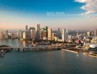 Above Miami - Jones Lang LaSalle