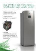 CTC Ecoheat 300 tuote-esite - Enermix - Page 2
