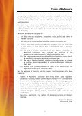 Thematic Summaries of Consultation Meetings - Law Reform ... - Page 5