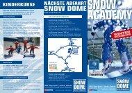 Snow DoME - Viatoura