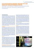 Konsolidierung hilft DHL Flexibilität auszubauen und ... - Zetes - Seite 3