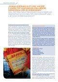 Konsolidierung hilft DHL Flexibilität auszubauen und ... - Zetes - Seite 6