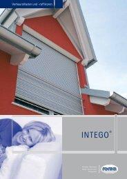 Rollladen Intego (PDF)