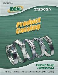 ideal - Machine Accessories Corporation