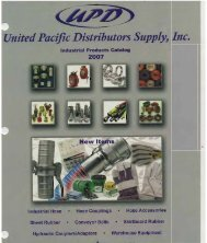 UPD - Machine Accessories Corporation