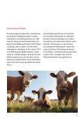 """Broschüre """"Vom Rind"""" - Schweizer Fleisch - Seite 3"""