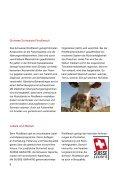 """Broschüre """"Vom Rind"""" - Schweizer Fleisch - Seite 6"""