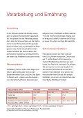 """Broschüre """"Vom Rind"""" - Schweizer Fleisch - Seite 7"""