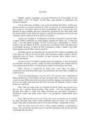 Karl Marx - Pliniotomaz.com.br
