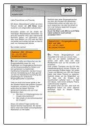 JES-News 1/2007 (PDF) - VISION eV