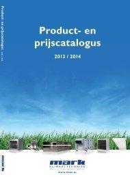 Product - Mark Klimaattechniek