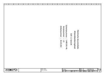 I-AB1261-NL versie 1.0 afstandsbedieningskast SCR aan/uit - Mark ...