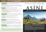 Dove pensano gli asini - Azienda per il Turismo Rovereto e ...
