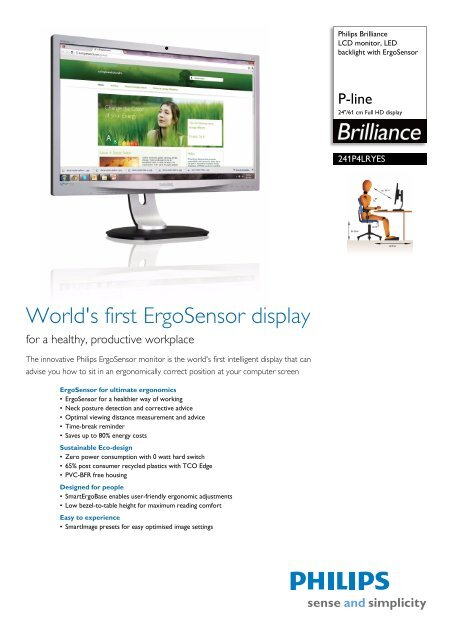 PHILIPS 273G3DHSW00 LCD MONITOR DRIVERS FOR MAC