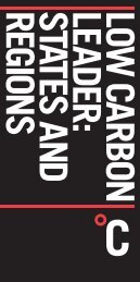 Low carbon leader: States and Regions - The Climate Group