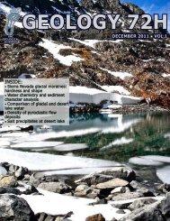 geology 72h