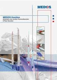 MEDOS Kanülen - mcm-medsys.ch
