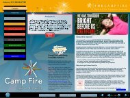 BRIGHT - Camp Fire USA